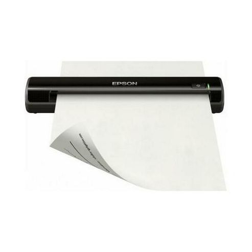 Epson Workforce DS 30 Mobile Business Scanner