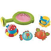 ELC Bath Fishing Set