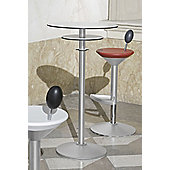 B-LINE Kup Table - White - Bar
