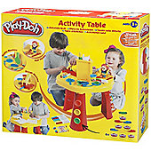 Play-Doh My 1st Activity Table