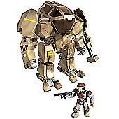Mega Bloks Halo UNSC Cyclops Desert Strike 97007