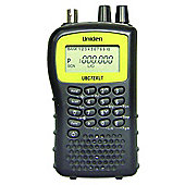 Ubc-72Xlt VHF-UHF 100Ch Close Call Scanner