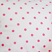 Children's Single Bed Sheet - Bursting Blooms
