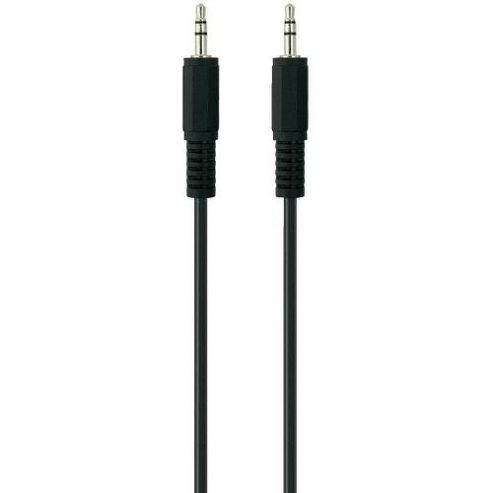 Belkin Components 3.5mm AUX Cable Black