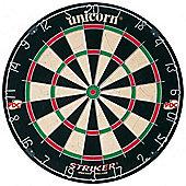 Unicorn Striker PDC Bristle Dart Board