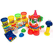 Play-Doh Clown Playset