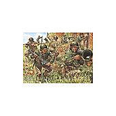 World War II - American Infantry - 1:72 Scale - 6046 - Italeri