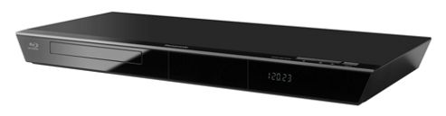PANASONIC DMPBDT130 NETWORKED 3D READY BLU-RAY/DVD PLAYER