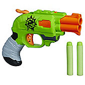 Nerf Gun Zombie Strike Doublestrike Blaster
