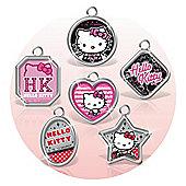 Hello Kitty Charms Set