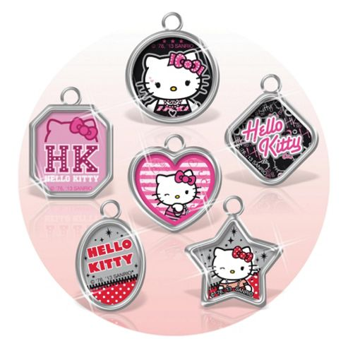 Hello Kitty Charms Set