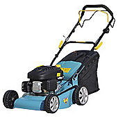Tesco self-propelled lawn mower 135cc