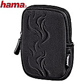 Hama Flame 50 E Camera case - Black