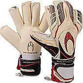 ho Ghotta Ergo Roll Junior Goalkeeper Gloves - White