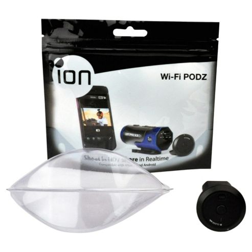 iON Wi-Fi Podz Camera