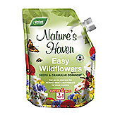 Natures Haven wildflower Mix, 1.5kg