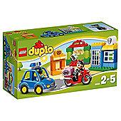 LEGO DUPLO Police Station 10532