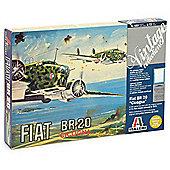 Italeri Br 20 Cicogna 103 1:72 Aircraft Model Kit