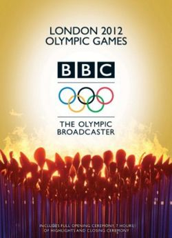 London 2012 Olympic Games (DVD Boxset)