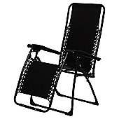 Li-Lo Folding Gravity Recliner Chair