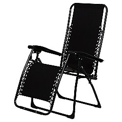 Folding Gravity Recliner Chair