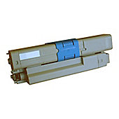 Cleverboxes compatible cartridge replacing OKI 44469804