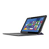 HP Pavilion x2 (10.1 in) 32GB Convertible Laptop - Lavender