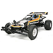 The Hornet - Expert Built High Performance Off Road Racer - RC car - 57741 - Tamiya RC