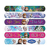 Disney Frozen Slap Bracelets