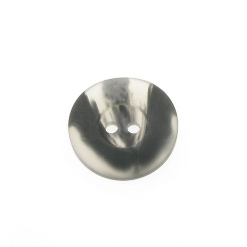 Dill Buttons 30mm Marbled Black