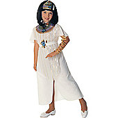 Child Cleopatra Costume Small