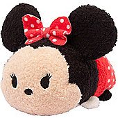 Disney Tsum Tsum Small Light Up Soft Toy - Minnie Mouse