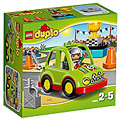 Lego Duplo Rally Car 10589