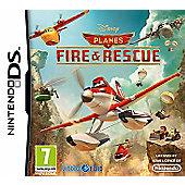 Disney Planes Fire & Rescue - Nintendo DS