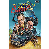 Better Call Saul (UV) Blu-ray