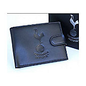 Tottenham Hotspur FC Leather Wallet