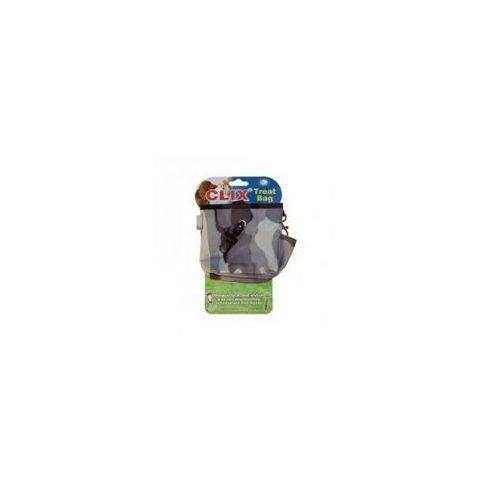 Clix Dog Training Treat Bag - Combat