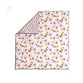 Mamas & Papas - Patternology (Bird) - Cotbed Quilt