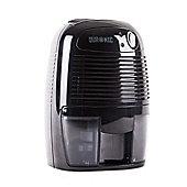 Duronic DH05 Mini Black 500ml Air Dehumidifier