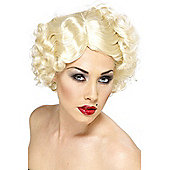 Hollywood Icon Blonde Wig