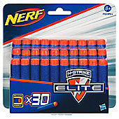 Nerf N-Strike Elite 30 Pack Refill
