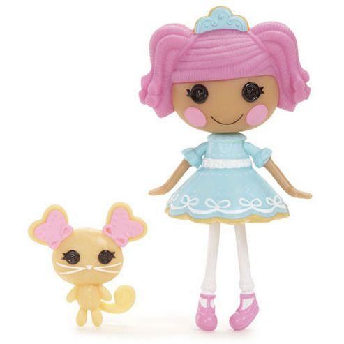 Mini Lalaloopsy Doll - Fancy Frost 'N' Glaze