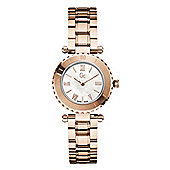 Gc Mini Chic Ladies Mother of Pearl Dial Watch - X70020L1S