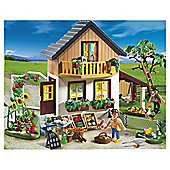Playmobil 5120 Farm House with Shop