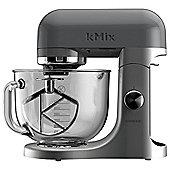 Kenwood kMix Stand Mixer KMX50GGY, Grey