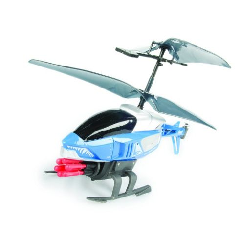 Silverlit I/R Heli Blaster