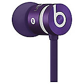BEATS URBEATS IN EAR HEADPHONES PURPLE