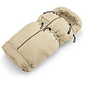 Concord Stroller Hug Footmuff (Honey Beige)