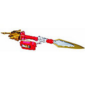 Power Rangers Megaforce Deluxe Ultra Dragon Sword
