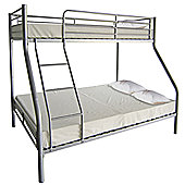 GFW Ohio Triple Sleeper Bunk Bed